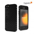 Cygnett Vector 3D Tough dėklas iPhone 5 - Juodas