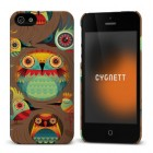 Cygnett ICON - Haven dėklas iPhone 5