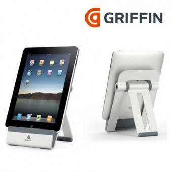 Griffin A-Frame Multi-position iPad stovas