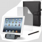 Griffin Essentials Bundle rinkinys iPad 2/3