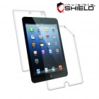 ZAGG InvisibleShield Full Body Protector ekrano plėvelė - iPad Mini